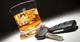 Record de beţie la volan în Prahova