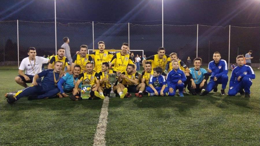 În afara lui Bojoagă, echipa de minifotbal MFC Ploiești și-a securizat componenții pentru sezonul următor