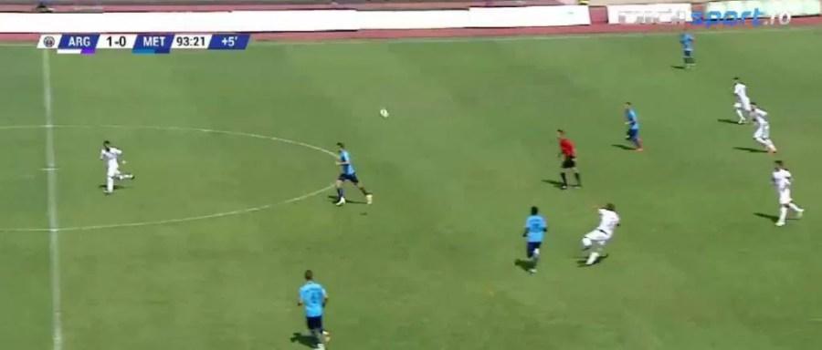 O altă vinere; un alt meci pe teren neutru, în Liga 2, pentru FC Petrolul! Cu Metaloglobus, se joacă pe actuala arenă Geto-Dacica