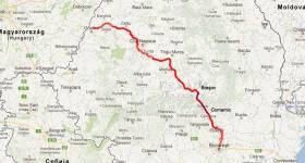 Guvernul a pus deja taxe grele şoferilor pentru autostrada pe hârtie Ploieşti-Braşov