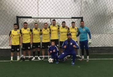 După ce a cucerit faza locală a Cupei României și și-a întărit lotul, MFC Ploiești visează la eventul prahovean din minifotbal!