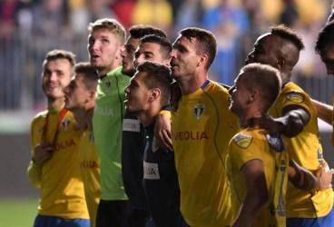 În sfârșit, ce și-a dorit toată suflarea petrolistă: joc-spectacol, goluri multe, victorie la scor și (re)debutul lui Tamuz! Plus un Marinescu imperial!