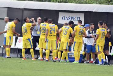 De la finala cu CS Păulești, la meciul cu CS Tunari – drumul de la voință la neputință al Petrolului, în Cupa României. Plus altele…