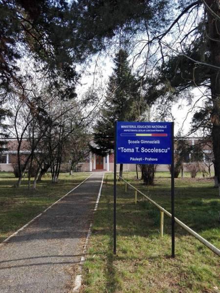 Şcolile şi grădiniţele din Păuleşti, pregătite pentru deschiderea noului an şcolar