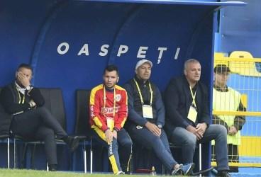 Peste 50% dintre fotbaliștii folosiți de Tavi Grigore în Colentina au jucat la Petrolul și în Liga a III-a!