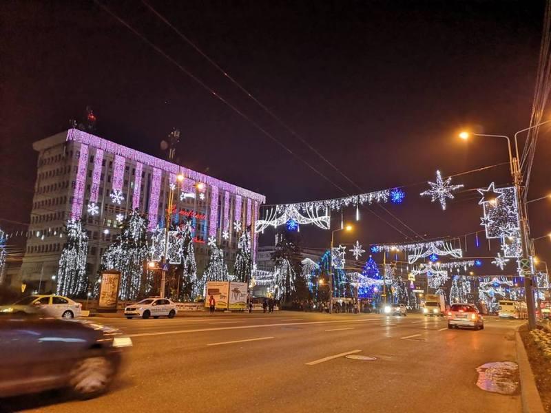 Programul serilor Sărbătorilor de Iarnă (3-21 decembrie), la Ploieşti