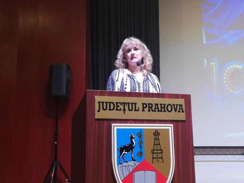 Mesajul prefectului Mădălina Lupea, la eliberarea din funcţie