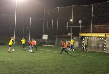 MFC Ploiești iernează doar pe locul 6, în ierarhia turului Ligii de Minifotbal Prahova! Speranțe totuși pentru un retur mai performant