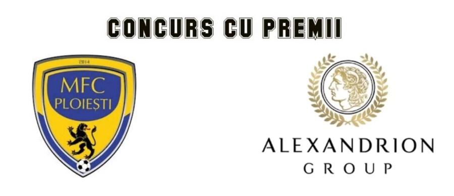 Câștigătoarea fazei locale a Cupei României la minifotbal, MFC Ploiești, face concurs cu premii pentru suporteri. Cine răspunde cu succes la întrebări câștigă o minge de fotbal