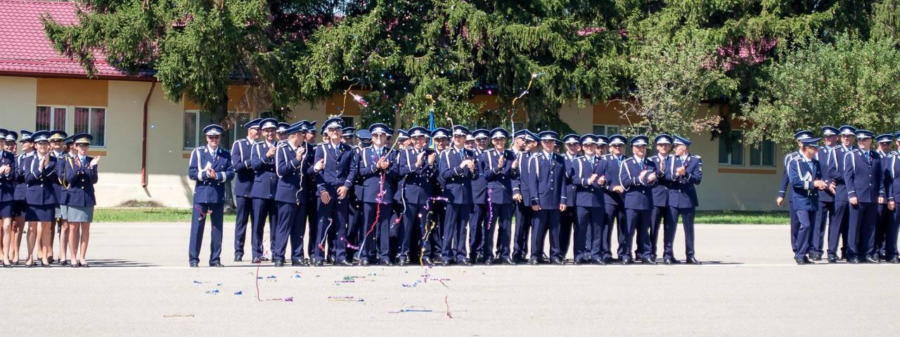 2.668 de posturi scoase la concurs în școlile postliceale ale MAI