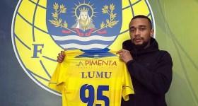 Fostul petrolist Jeroen Lumu a semnat un contract în liga secundă din Portugalia. Olandezo-congolezul combate de-acum pentru FC Arouca