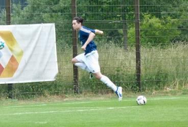 FC Petrolul i-a dat drumul juniorului Antonio Ristea să plece definitiv la CS Mioveni! Pentru un an și jumătate devine jucătorul argeșenilor
