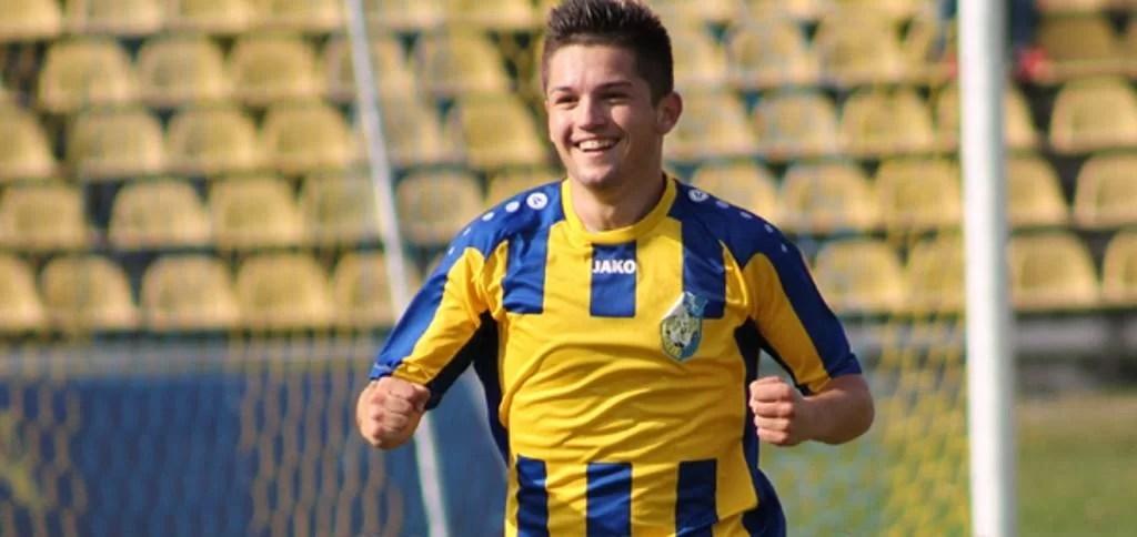 Găzarii au renunțat la doi jucători împrumutați de Gică Hagi, dar au adus altul. Alexandru Stoica este actualul detașat de la Viitorul