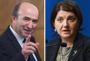 Ministrul Toader dezinformează în legătură cu recursul compensatoriu