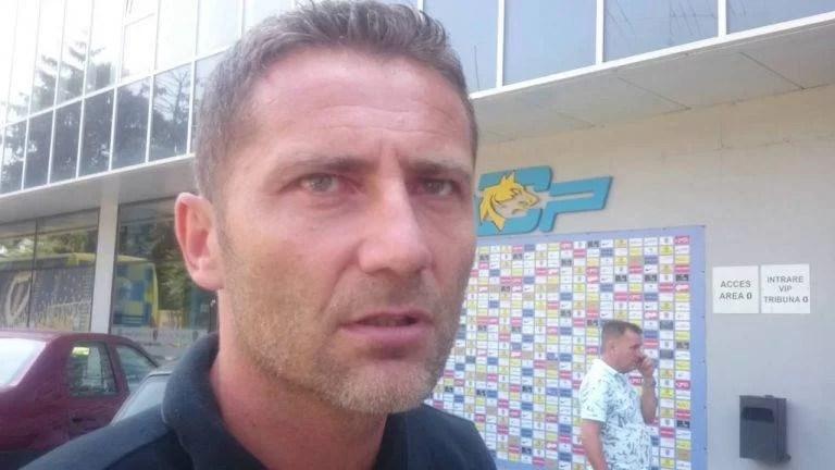 """Cristi Vlad: """"Am discutat cu fostul nostru junior Antonio Manolache, dar nicidecum despre vreun salariu"""""""