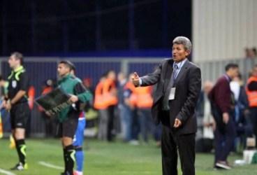 """Gata cu """"Praful magic""""! A venit… SMURDUL să salveze sezonul Petrolului! Demisionarul Cornățeanu, înlocuit cu Gigi Mulțescu"""