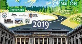 """""""OLD CARS RALLY PRAHOVA 2019"""", pe 3-4 Mai"""