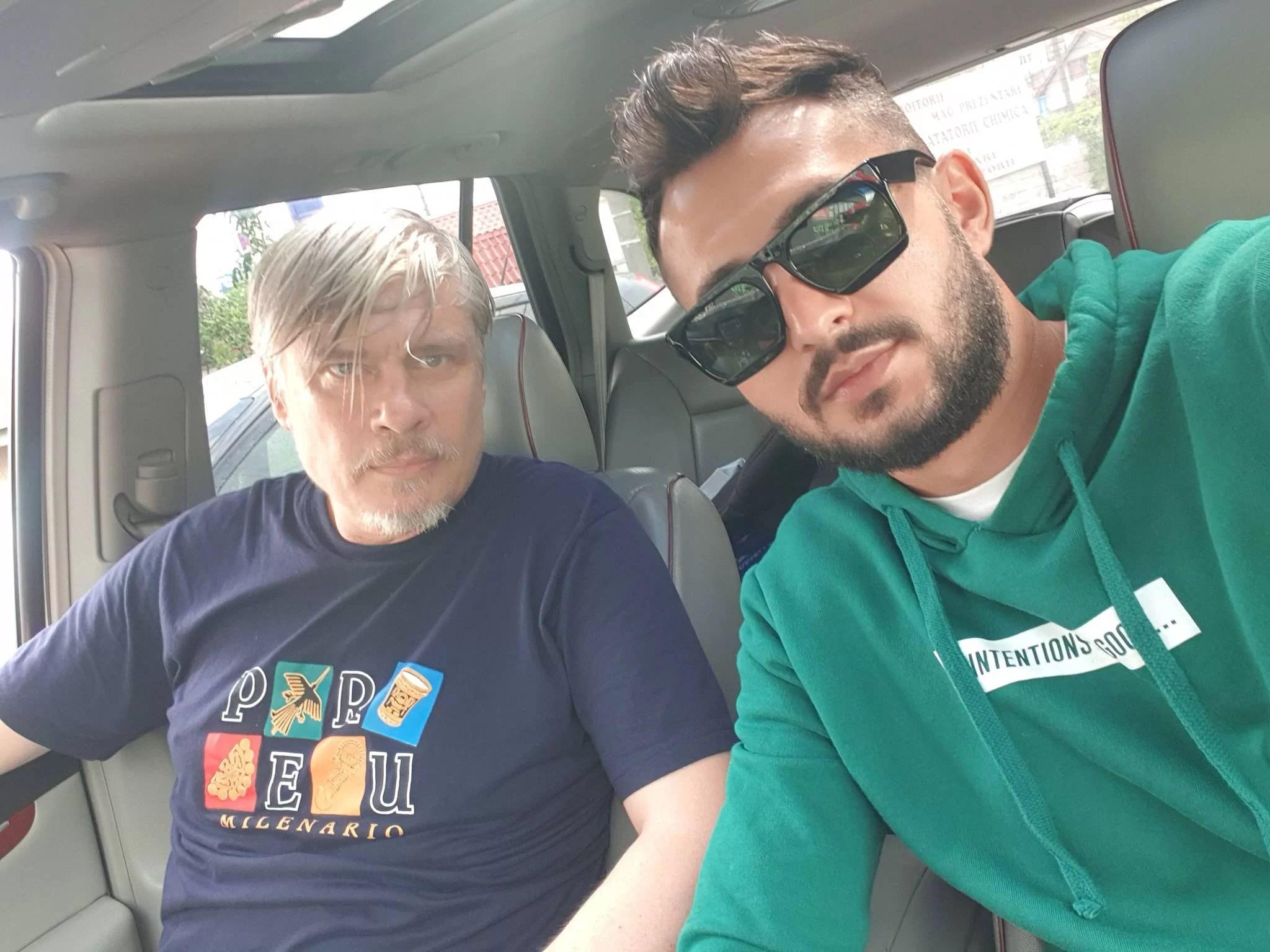 S-a întors acasă Jean Prunescu! După-amiază a făcut primul antrenament sub comanda lui Gigi Mulțescu