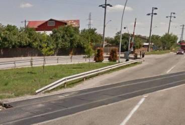 Drumuri închise. Lucrări la pasajele CFR de la Brazi şi Blejoi.