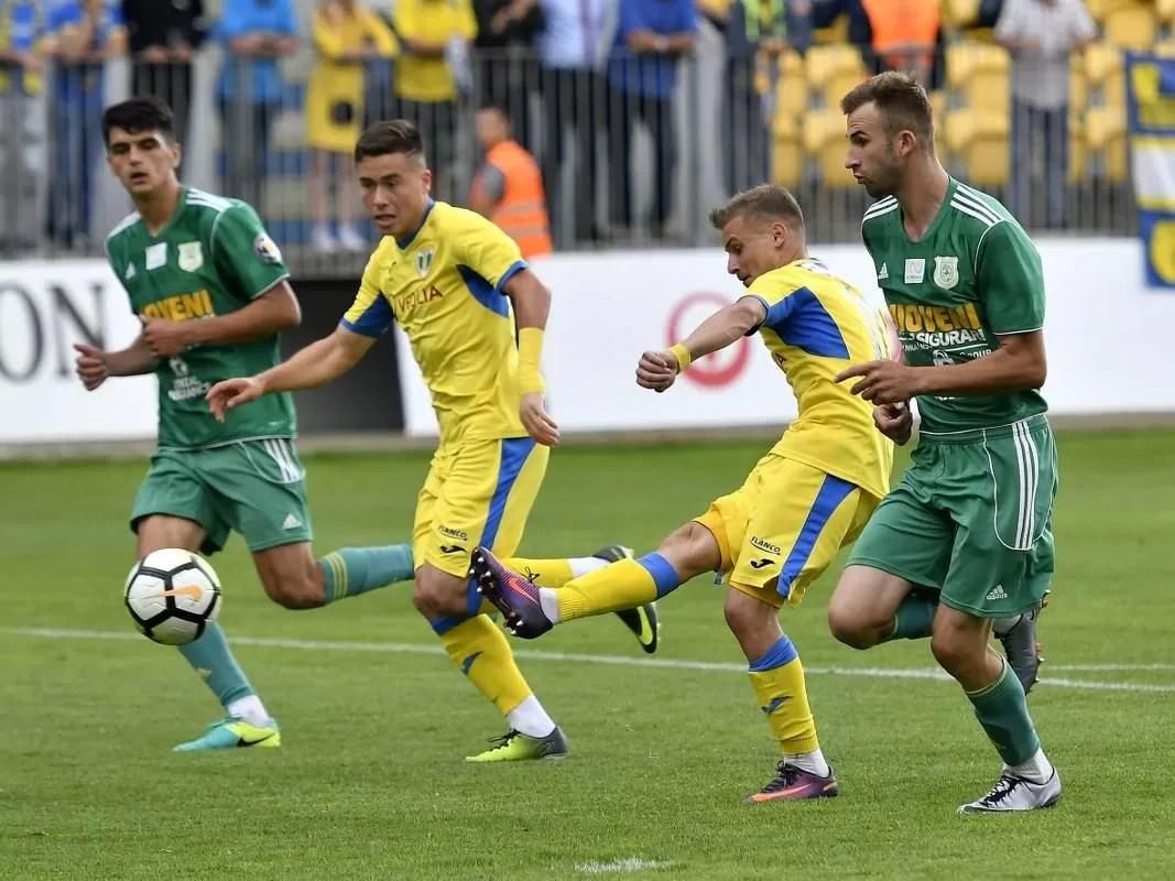 """Și-a reziliat contractul cu FC Petrolul și Nini Popescu! A mai rămas să se rezolve situația """"ultimului mohican"""", rămas pe loc, din L4, Alberto Olaru"""