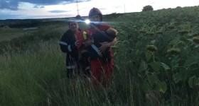 Al doilea copil luat de viitură la Filipeştii de Pădure, declarat decedat