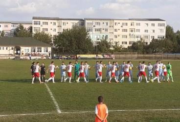CS Blejoi a scos un X neașteptat la o fostă contracandidată la promovare în Liga a II-a a Petrolului! După o remiză cu goluri, acasă, a venita alta fără, în deplasare