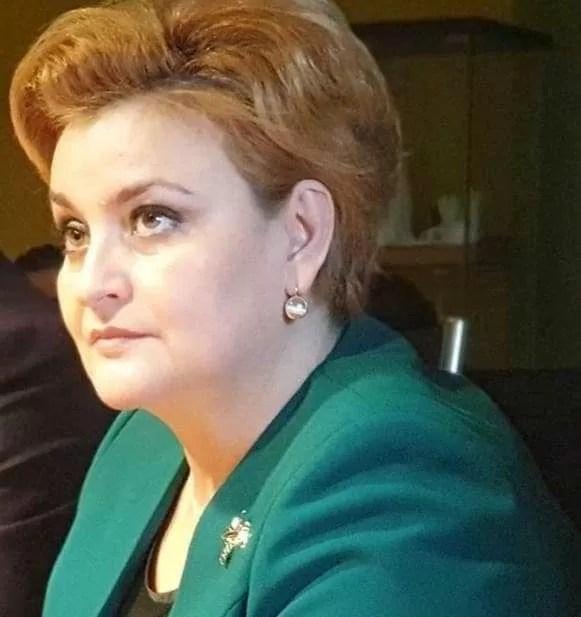Graţiela Gavrilescu, proiect de lege privind stabilirea şi sancţionarea delictelor silvice