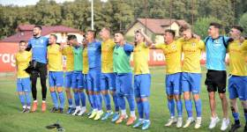 """Petrolul a """"arat pârloaga"""" de la Ghermănești și a obținut ce și-a dorit: calificarea mai departe în Cupa României! Atenție la modul bizar în care se face tragerea la sorți pentru """"16""""-imi!"""