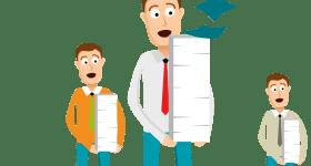 Arhivarea electronică garantează securitatea documentelor