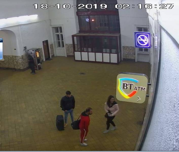 Dacă îi vedeţi, anunţaţi poliţia! UPDATE. Minora a fost găsită împreună cu doi bărbaţi
