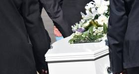 Scapa de grijile inmormantarii. Apeleaza la Agentia Funerara Paul (P)