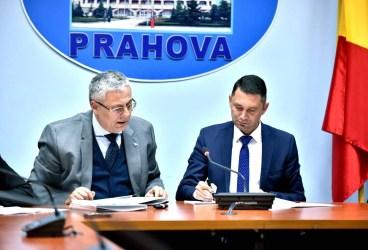 Prahova se menţine pe locul #1 în topul regional al accesării de fonduri europene!