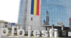 Repartizarea mandatelor în Consiliul Local Ploieşti (rezultate oficiale pe partide)