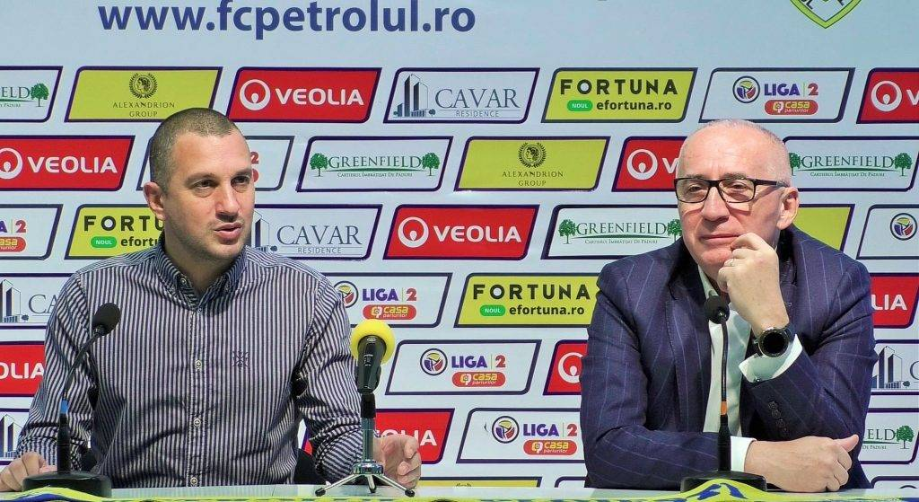 """De ce văd Marius Stan și Costel Enache numai """"paiul"""" din ochiul lui Younes Hamza, ci nu și """"bârna"""" din al lor?!? – numai despre ce se întâmplă la FC Petrolul, echipa de suflet a ploieștenilor și a prahovenilor (episodul 48)"""