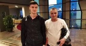 Directorul nu a venit cu mâna goală! Costel Lazăr a ajuns la hotelul Petrolului, împreună cu un fundaș central internațional de peste Prut