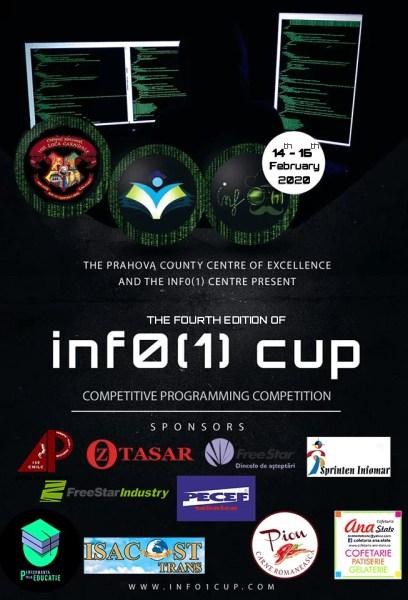 Concurs internaţional de informatică, la Ploieşti