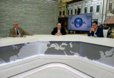 """Marian Pușcaș și doi invitați de marcă ai săi prefațează la """"Ora HIPICĂ"""" reluarea sezonului intern de trap de la Ploiești. De Ziua Femeii!"""