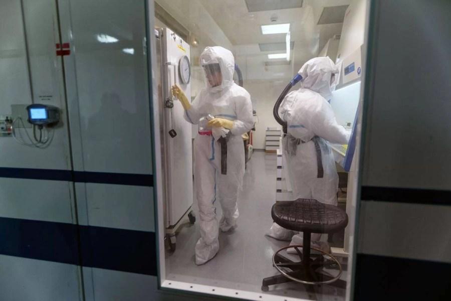 25 noi infectări Covid în Prahova. Zi fără decese – 22 februarie