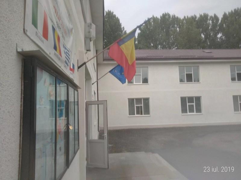 Primarul din Bărcăneşti, apel pentru promovarea Liceului Tehnologic Agricol din comună