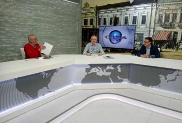 """E pandemie de coronavirus, dar Federația Română de Trap se """"ceartă"""" cu Asociația Română de Trap! Despre ce și cum, în curând la """"ORA hipică"""", pe Ploiești TV"""