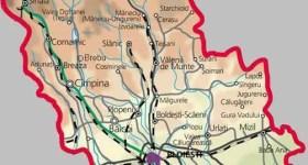 Rata infectărilor Covid în fiecare localitate prahoveană