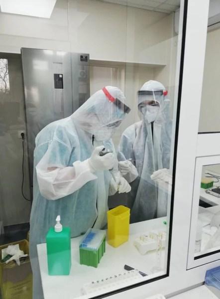 5 cadre medicale, inclusiv un medic, de la Spitalul Judeţean – infectate cu nouul coronavirus