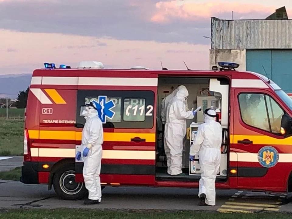 Situația la zi a pandemiei Covid în Prahova – 24 octombrie