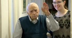 Cel mai în vârstă bărbat din lume s-a născut în Prahova!