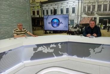 """Invitat în dublă ipostază, la """"ORA hipică"""". Marian Pușcaș va dezbate cu Silviu Crângașu situația turfului și a fotbalului din Ploiești și Prahova!"""