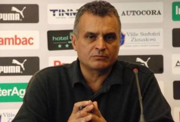 """Costel Lazăr apreciază știrea potrivit căreia Chiriță jr. va începe să se antreneze imediat cu Petrolul drept """"fake news""""! Tatăl lui Alex declară că momentul revenirii se mai amână!"""