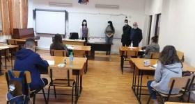Controale în ziua reluării şcolii, în Prahova