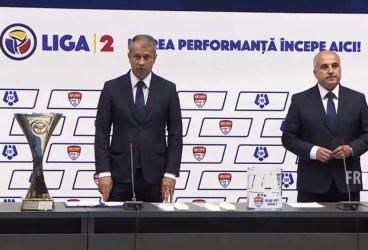 """""""Lupii"""", pentru a doua oară, în această ediție de campionat, la Arad! UTA versus Petrolul, capul de afiș al primei etape a viitorului play-off de promovare în Liga 1!"""