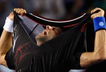 """S-au infectat cu virusul Covid-19 mari tenismeni din Balcani, Djokovic și Dimitrov! Dacă așa ceva se întâmplă la """"case mari"""", să aibă grijă și sportivii noștri, indiferent de ramură!"""