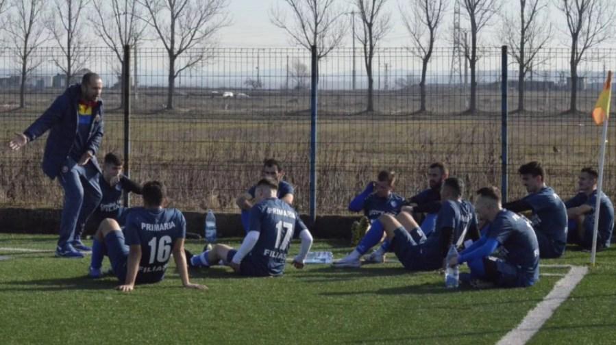 """Din cauza pandemiei, """"record"""" nedorit pentru un fost antrenor al Petrolului. Nae Constantin nu a mai prelungit, după un singur meci disputat, contractul cu ACSO Filiași!"""